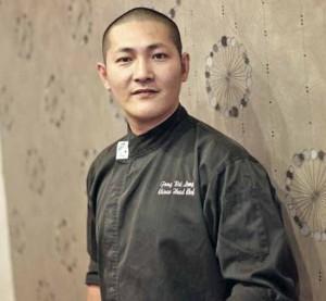 Chef Wai Loong