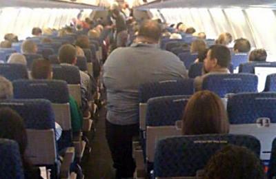 Fat Passenger
