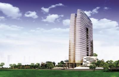 Aliianz Tower