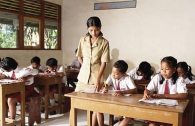 Indonesia-schools