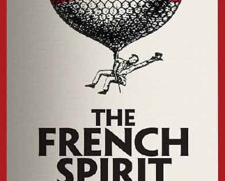 The French Spirit Of Wine_Sebastian Laurent