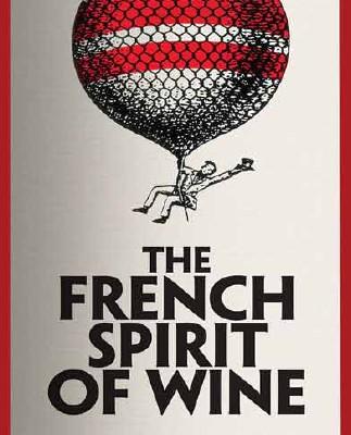 The French Spirit Of Wine_Sebastian Laurent
