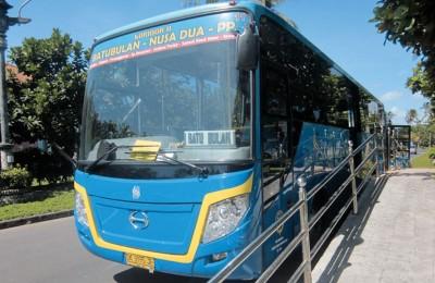 Bali-Bus