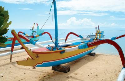 Bali Boat