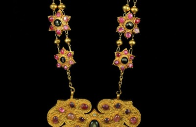 Bali Royal Necklace