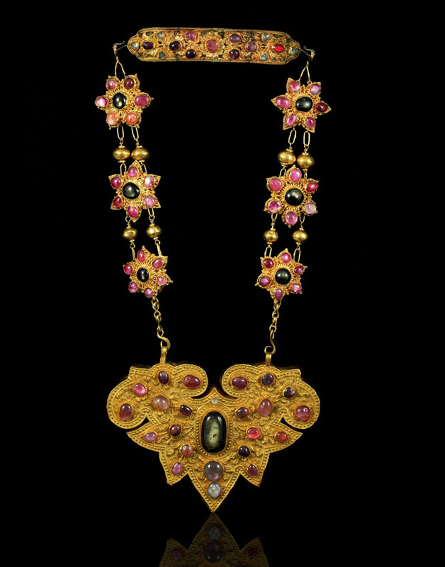 Bali Royal Necklace