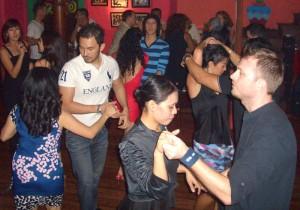 Jakarta Latin Nights
