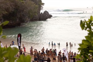 2012 Rip Curl Cup