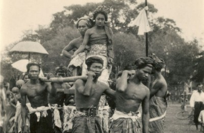 Wedding Ceremony in Buleleng-1939