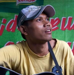 Faces Of Jakarta-Abdul