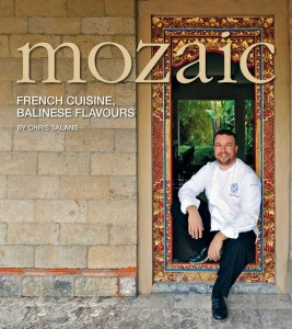 Mozaic : French Cuisine, Balinese Flavours