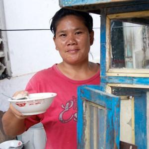 Yuningsih The Bakso Lady