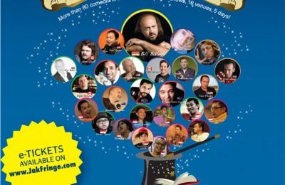 Jakfringe International Festival