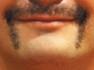 Jasper Moustache