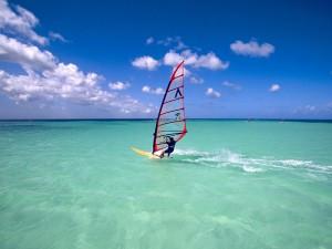 Water Spor Grenadine