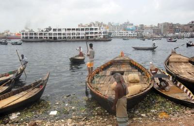 Daka - Bangladesh