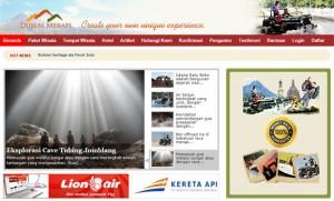 Dusun Merapi