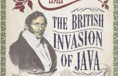 Raffles & Brit. Invasion of Java