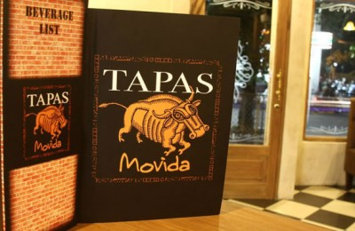 Tapas Movida