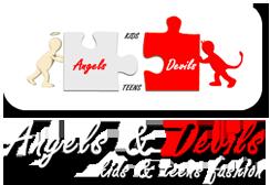 Angels & Devils Kids & Teens Fashion