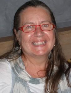 Anita Scheeres