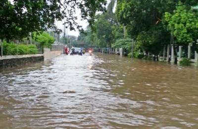 Jakarta - Flood