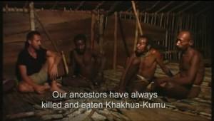 Papua Tribe