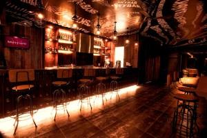 SLAM Sky Bar