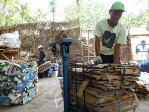 Bali Recycling