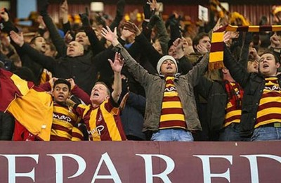 Bradford Supporters