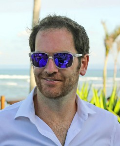 Gareth Rae