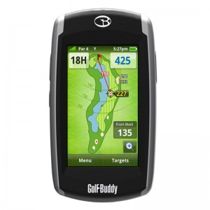 Golf & GPS Technology