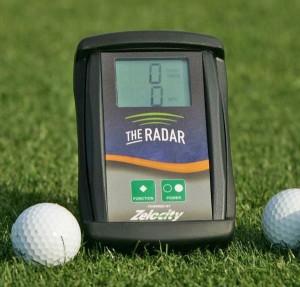 Radar Golf