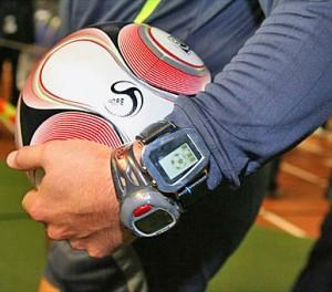 Smart Ball Wrist