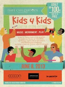Kids 4 Kids