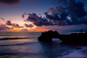 Zoning Regulations - Sunset in Bali