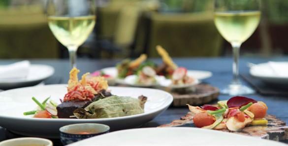 A Celebration of Indonesian Cuisine