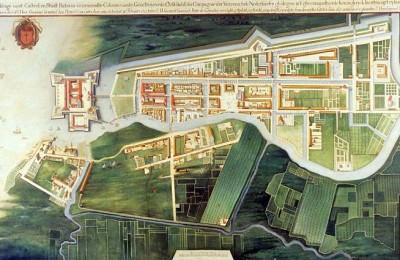 Batavia - 1627