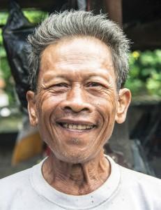 Faces Of Bali : Ketut Lasia