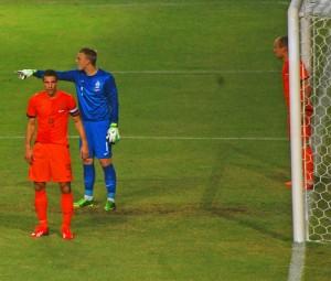 RvP & Arjen Robben