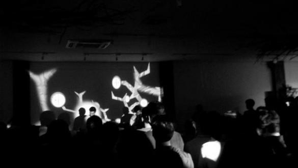 Studiorama - On Stage