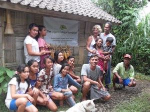 The Organic Village Foundation