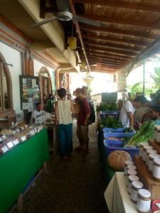 Ubud Farmers Market