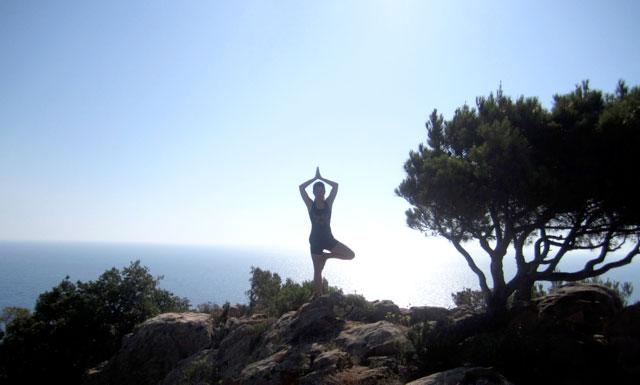 Yoga : Bringing into Focus