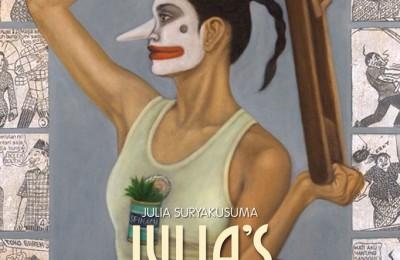 Julia's Jihad