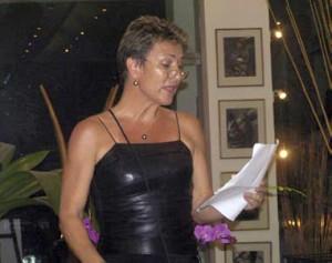 Muriel Ydo
