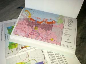 Revitalization of Jakarta: Turning Problem into Opportunity