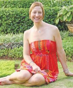 Simone of the Wellness Clinic