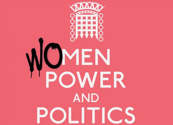 Women Power and Politics