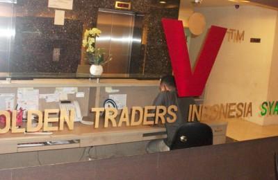 Golden Traders Indonesia Syariah